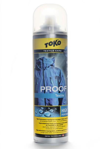 Impregnat Toko Textile Protect